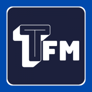 Tuner FM LOGO
